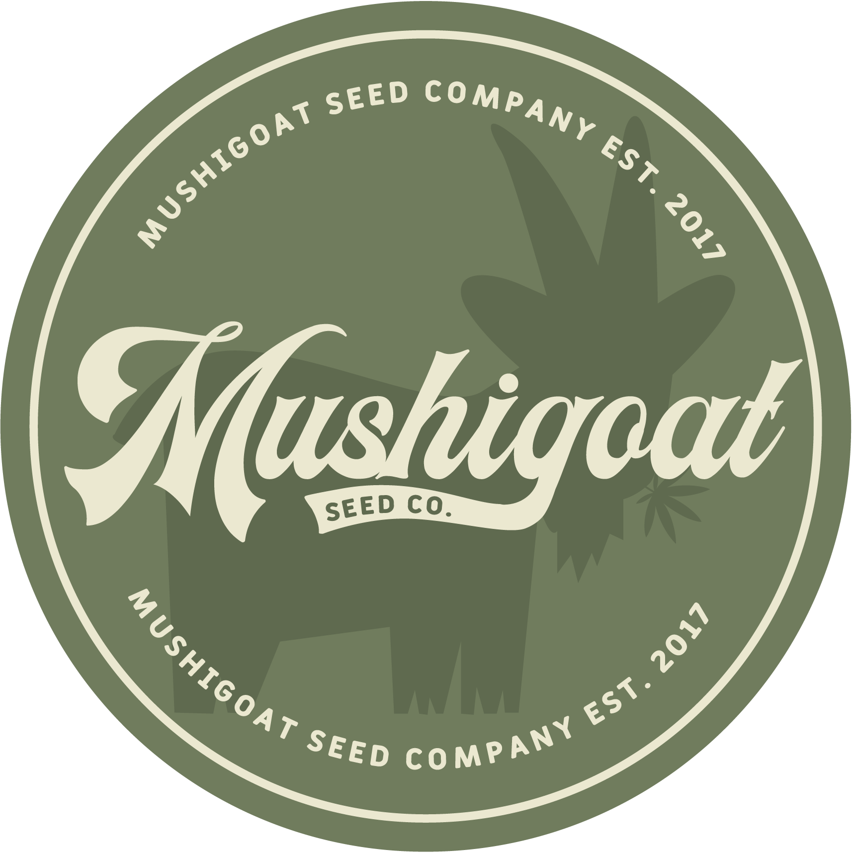 Mushigoat Seed Co.